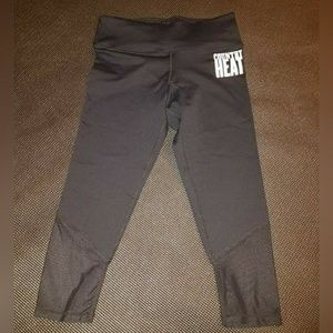 Country Heat Capri pants